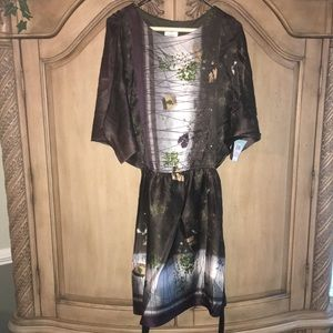 Suzi Chin by Maggy Boutique.  Beautiful. Sz. 6